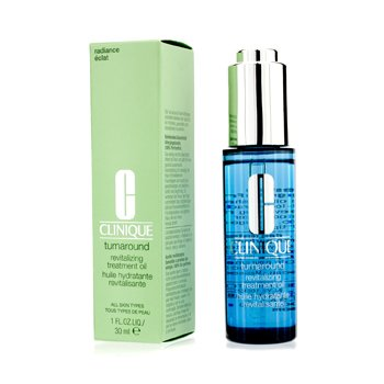 Clinique Turnaround Revitalizing Treatment Oil