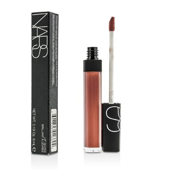 NARS Lip Gloss (New Packaging) - #Belize