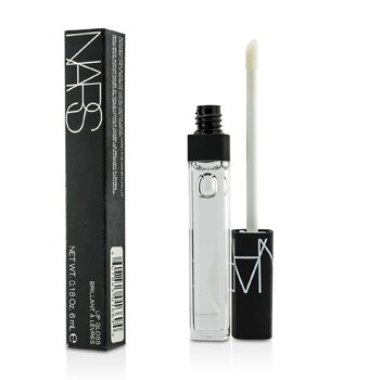 NARS Lip Gloss (New Packaging) - #Triple X