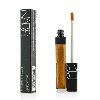 NARS Lip Gloss (New Packaging) - #Greek Holiday