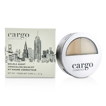 Cargo Double Agent Concealing Kit - 1C Fair