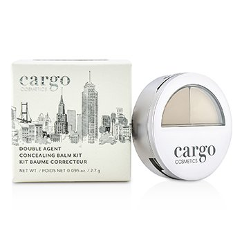 Cargo Double Agent Concealing Kit - 2N Light