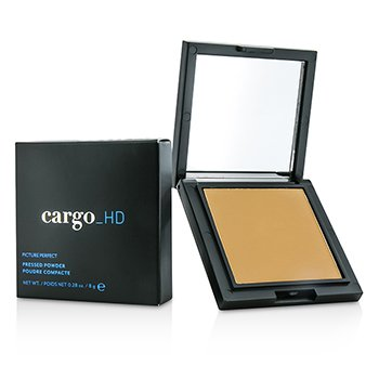 Cargo HD Picture Perfect Pressed Powder - #35