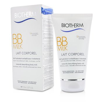 Biotherm Lait Corporel BB Milk (Instantly Beautifying Body Milk)
