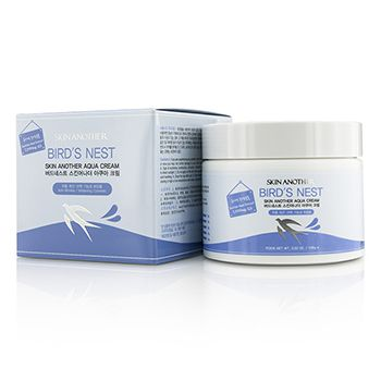 Skin Another Birds Nest Aqua Cream