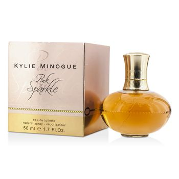 Kylie Minogue Pink Sparkle Eau De Toilette Spray