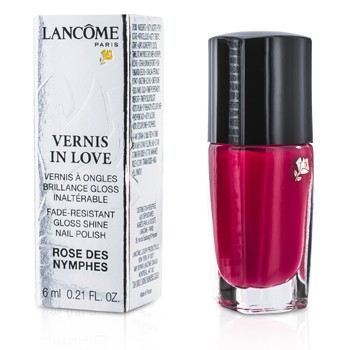 Lancome Vernis In Love Nail Polish - # 351B Rose Des Nymphes
