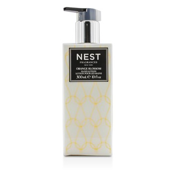 Nest Hand Lotion - Orange Blossom