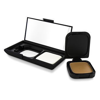 NARS Radiant Cream Compact Foundation (Case + Refill) - # Tahoe (Medium/Dark 2)