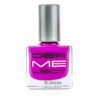 Dermelect ME Nail Lacquers - Provocative (Fabulously Fresh Fuchsia)
