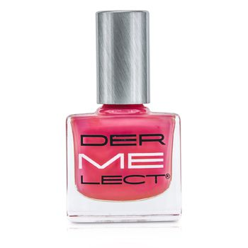 Dermelect ME Nail Lacquers - Lust Struck (Creamy Coral Pink)