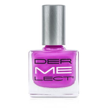 Dermelect ME Nail Lacquers - Moxie (Plucky Pink Creme)