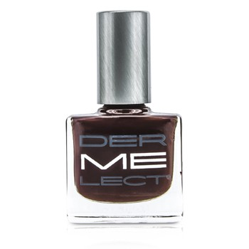Dermelect ME Nail Lacquers - Ferosh (Firebranded Red)