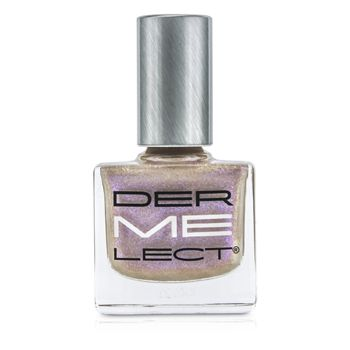 Dermelect ME Nail Lacquers - Naturale (Toasty Beach Sand With Pink Accents)