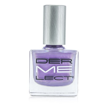 Dermelect ME Nail Lacquers - Radiance (Bold Reflective Orchid)