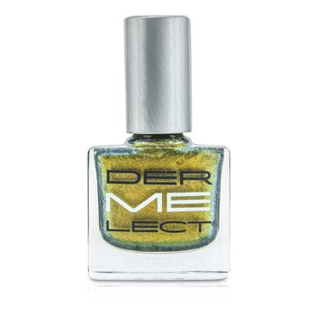 Dermelect ME Nail Lacquers - Gilded (Textured Patina)