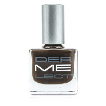Dermelect ME Nail Lacquers - Belle Epoque (Deep Smoky Quartz)