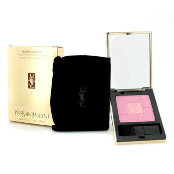 Yves Saint Laurent Blush Volupte - #05 Favorite