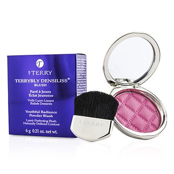 By Terry Terrybly Densiliss Blush - # 6 Bohemian Flirt