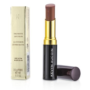 Kevyn Aucoin The Matte Lip Color - # Uninterrupted