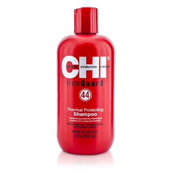 CHI CHI44 Iron Guard Thermal Protecting Shampoo