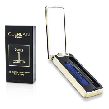 Guerlain Ecrin 1 Couleur Long Lasting Eyeshadow - # 03 Blues Brothers