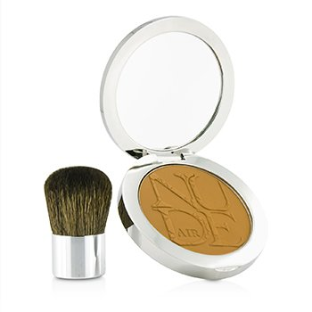 Christian Dior Diorskin Nude Air Tan Powder - #003 Cinnamon