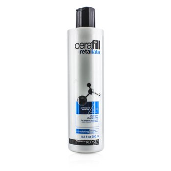 Redken Cerafill Retaliate Stimulating Shampoo (For Advanced Thinning Hair)