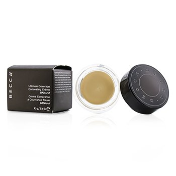 Becca Ultimate Coverage Concealing Creme - # Banana