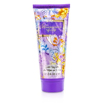 Taylor Swift Wonderstruck Scented Body Lotion