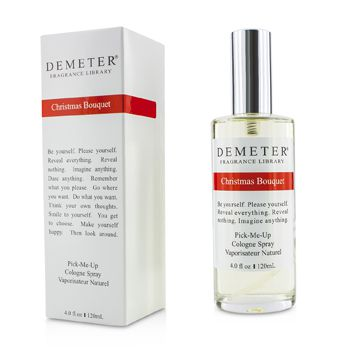 Demeter Christmas Bouquet Cologne Spray