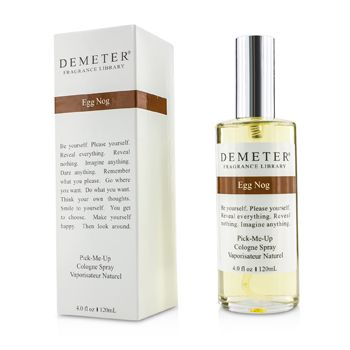 Demeter Egg Nog Cologne Spray