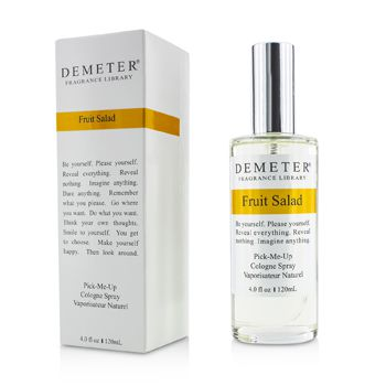 Demeter Fruit Salad Cologne Spray