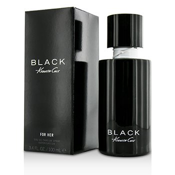 Kenneth Cole Black Eau De Parfum Spray