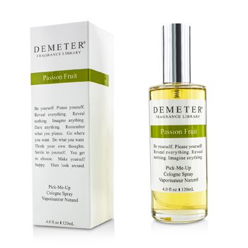 Demeter Passion Fruit Cologne Spray