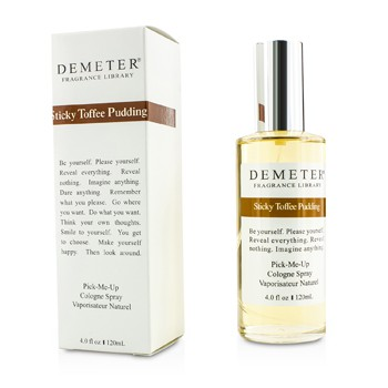 Demeter Sticky Toffee Pudding Cologne Spray