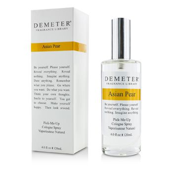 Demeter Asian Pear Cologne Spray