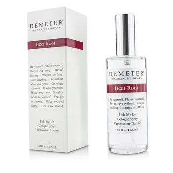 Demeter Beet Root Cologne Spray