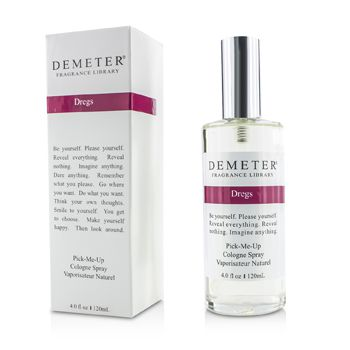 Demeter Dregs Cologne Spray
