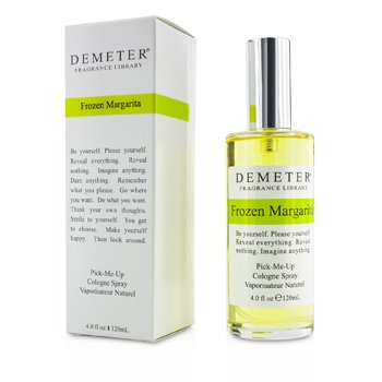 Demeter Frozen Margarita Cologne Spray