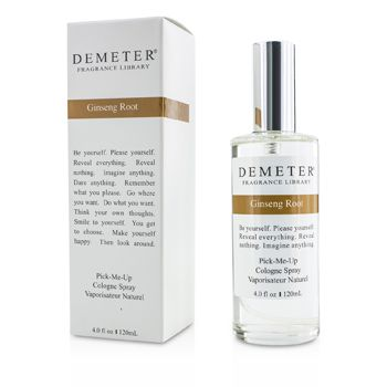 Demeter Ginseng Root Cologne Spray