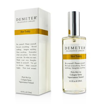 Demeter Hot Toddy Cologne Spray