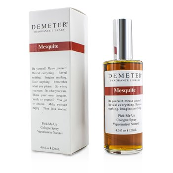 Demeter Mesquite Cologne Spray