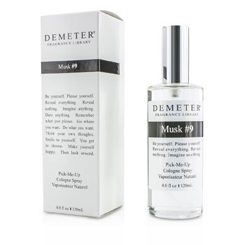 Demeter Musk #9 Cologne Spray