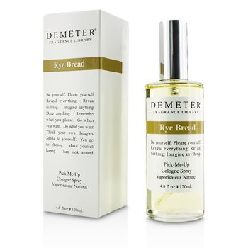 Demeter Rye Bread Cologne Spray