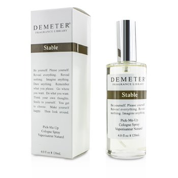 Demeter Stable Cologne Spray