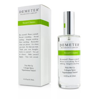 Demeter Sweet Cilantro Cologne Spray