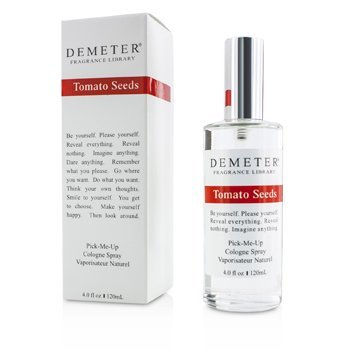 Demeter Tomato Seeds Cologne Spray