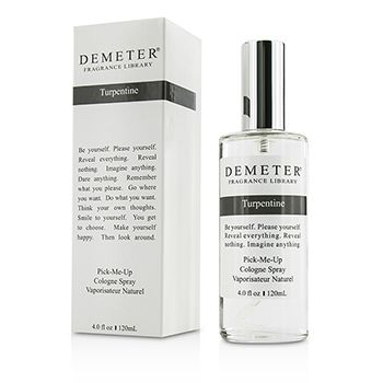 Demeter Turpentine Cologne Spray
