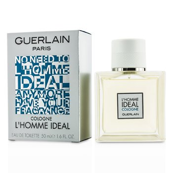 Guerlain LHomme Ideal Cologne Eau De Toilette Spray